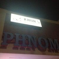 Das Foto wurde bei Khon's von Jessica G. am 11/1/2012 aufgenommen
