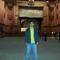 Photo taken at Galleria Nazionale by Kee K. on 5/10/2013