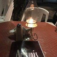 Photo taken at Aramis Crepas by Ricardo B. on 3/31/2017