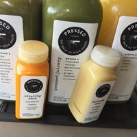 Photo taken at Pressed Juicery by Andy L. on 9/23/2015