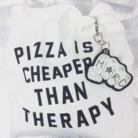 Foto scattata a Anthony's Pizza & Pasta da Cameron C. il 7/13/2015