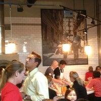 Photo taken at Pizzeria Vetri by John E. on 9/7/2013