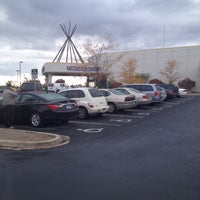 Photo taken at Little Six Casino by Heather L. on 10/19/2013