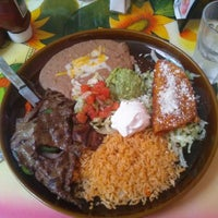 Photo taken at Maya's Mexican by Henok K. on 8/30/2014