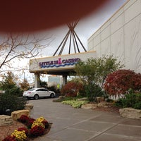 Photo taken at Little Six Casino by Dean G. on 10/19/2013