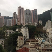 Photo taken at Hong Kong by Harry A. on 5/2/2013