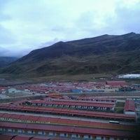 Photo taken at Toromocho by Brenda A. on 11/12/2012
