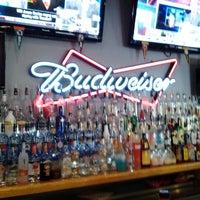 Photo taken at Winners Circle Sports Bar by Brandon G. on 10/29/2012