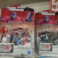 Photo taken at Walmart by Jeremy F. on 10/6/2013