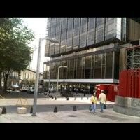Photo taken at Secretaría De Salud by ماركو on 7/1/2014