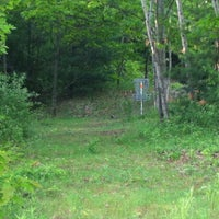 Photo taken at Diggins Hill Disc Golf Course by Nick L. on 6/8/2013