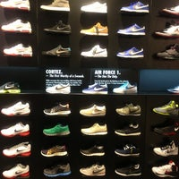 Photo taken at Nike by Loan N. on 1/26/2013