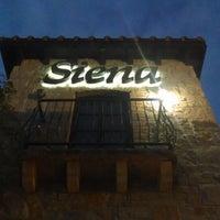 Foto scattata a Siena Ristorante Toscana da Ruben Q. il 12/29/2013