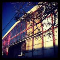 Photo taken at California College of the Arts by Nikki W. on 12/20/2012