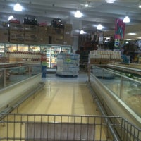 Photo taken at Mega Comercial Mexicana by Ivan T. on 8/1/2013