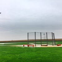 Photo taken at Field of Dreams by Chris D. on 10/13/2017
