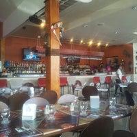 Photo taken at Hanan's Bar & Grill by .A.M.I.R.™® on 1/16/2013