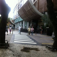 Photo taken at Shopping da Gávea by Daniel T. on 1/20/2013
