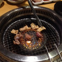 Photo taken at 焼肉きんぐ富士店 by Mike M. on 7/19/2014