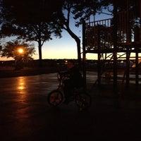 9/16/2012에 Özlem Ö.님이 79th St Playground에서 찍은 사진