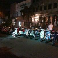 Photo taken at Taman ayudia by Rheno A. on 4/12/2013