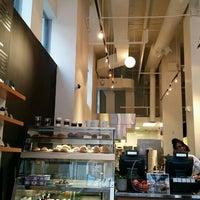 6/7/2015 tarihinde Karen S.ziyaretçi tarafından Ogawa Coffee Boston'de çekilen fotoğraf