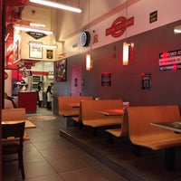 Photo taken at Jimmy John's by Andy C. on 5/10/2016