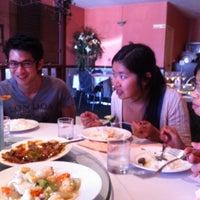 Photo taken at Sarawak Chinese Restaurant by Michelle S. on 3/3/2013