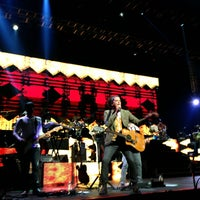 Photo taken at Amway Center by Diego A. on 7/13/2013