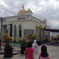 Photo taken at Mushola Plaza Ambarukmo by Mohanash F. on 7/5/2013