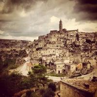 Photo taken at Matera by Antonio on 10/25/2014