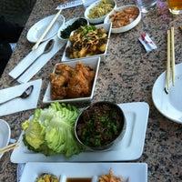 Photo taken at Stone Korean Kitchen by Tran M. on 5/4/2013