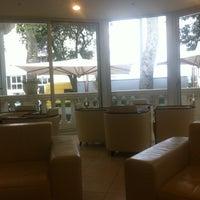Photo taken at Hotel Regina Elena 57 by Giuseppe M. on 5/5/2013
