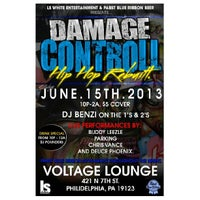 Photo taken at Voltage Lounge by Will P. on 6/14/2013