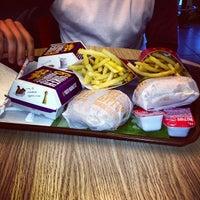 Photo taken at McDonald's by Ruslan C. on 5/18/2013