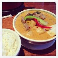 Photo prise au Archi's Thai Bistro par Julie L. le1/1/2013