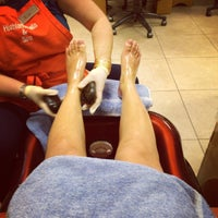 Highland Nails & Spa