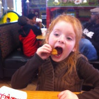 Photo taken at Chick-fil-A by Scott C. on 2/23/2013