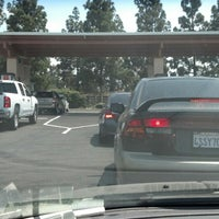 Photo taken at Costco Gas by Big W. on 6/30/2013