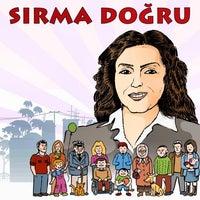 Photo taken at Sırma Doğru Muhtar Adayı Seçim Ofisi by Melda E. on 1/26/2014
