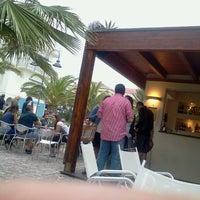 Photo taken at Calypso by Giuseppe M. on 5/1/2013