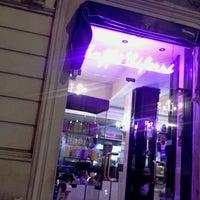 Photo taken at Caffe' Ciferri by Giuseppe M. on 7/14/2013