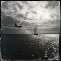 Photo taken at Cumberland Lady (ferry To Cumberland Island) by Paddy 🐺🐺 on 1/17/2013