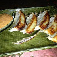 Photo taken at Geisha A Go Go by Martin L. on 12/20/2012