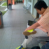 Photo taken at Temasek International School by Nurul Jihan K. on 3/13/2013