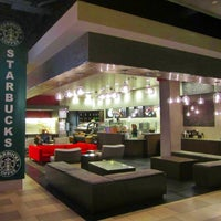 Photo taken at Starbucks by Volker N. on 10/23/2012
