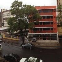 Photo taken at Hotel Del Rey Foz by Aleksandr N. on 10/14/2012