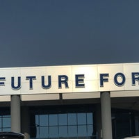 Photo taken at Future Ford Lincoln of Roseville by Nicole M. on 8/9/2018