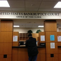 Photo taken at Robert T. Matsui Federal Courthouse by Nicole M. on 2/4/2013