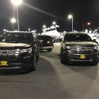 Photo taken at Future Ford Lincoln of Roseville by Nicole M. on 2/4/2018